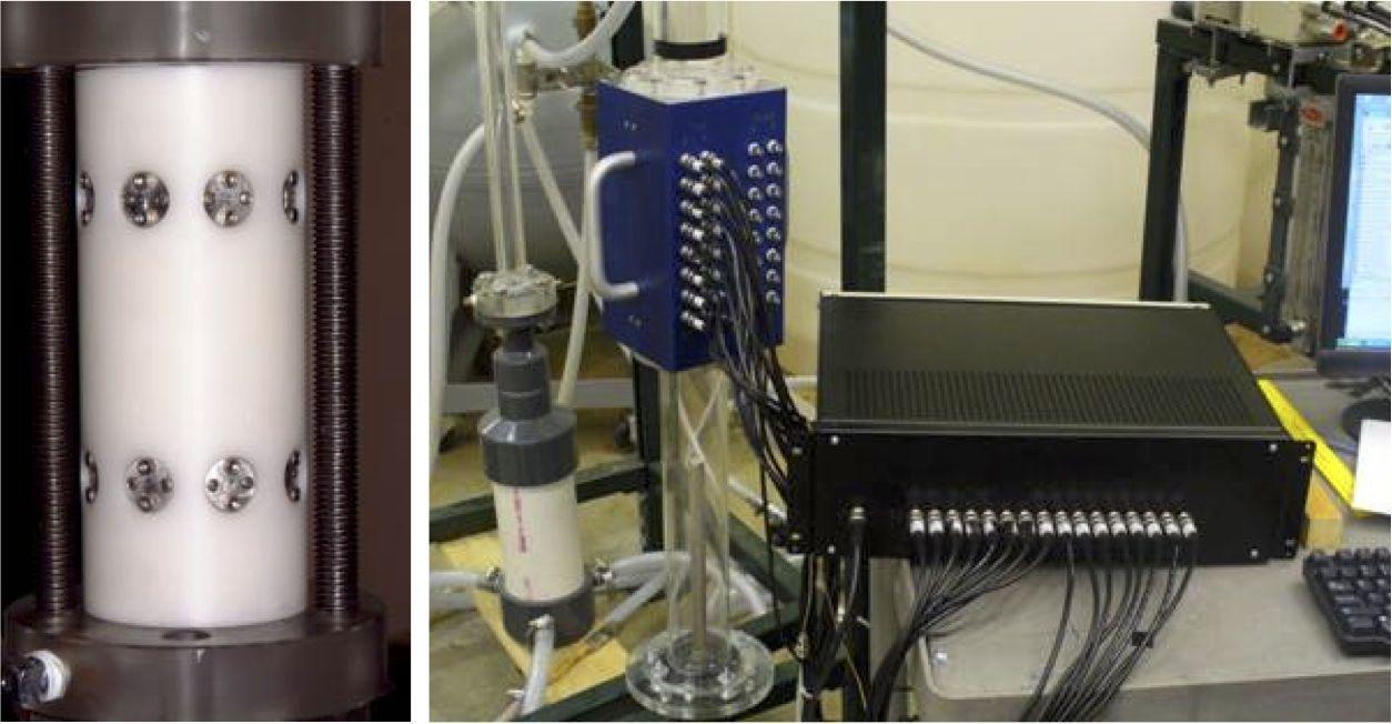 En'Urga | Electrical Impedance Tomography